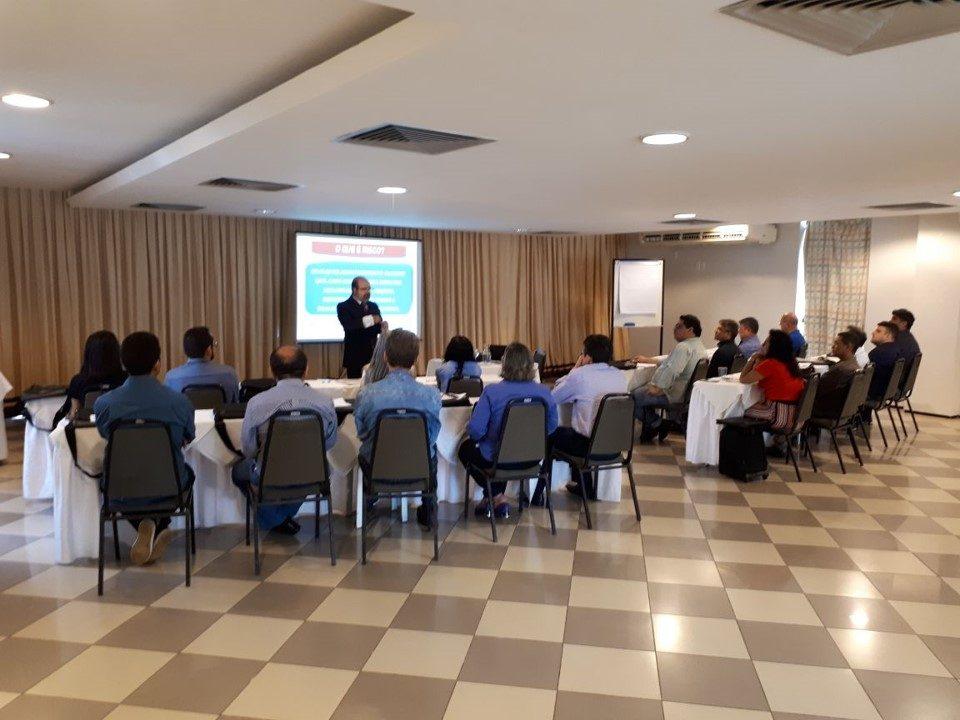 Gestão de Riscos nas Contratações da AP - Prof. Luiz Cláudio Chaves - São Luis-MA