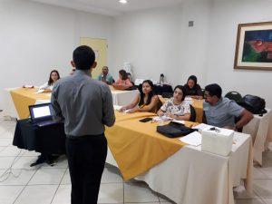 Controle e Auditoria no SUS - Prof. Bruno Mesquita - São Luis-MA