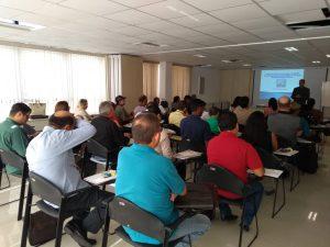 A Nova IN 05/2017... Prof. Arllington Sousa - São Luis-MA
