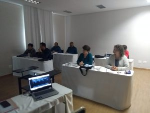 A Conformidade Contábil...Profa. Rosaura Haddad - Curitiba-PR