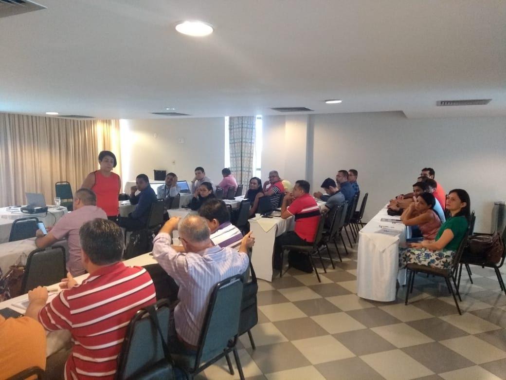 A Conformidade Contábil, Análise de Balancete e o Siafi... Profa. Rosaura Haddad - São Luis-MA