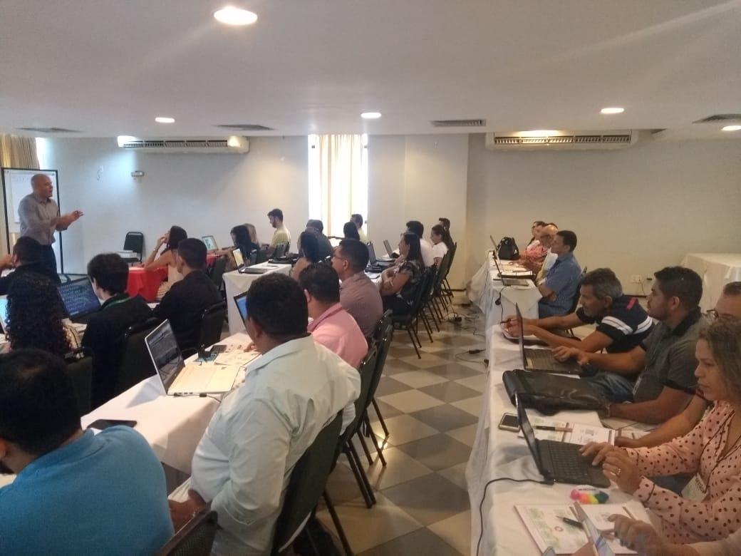 Execução Orçamentária E Financeira No Siafi...Prof. Stéphano Leite - São Luis-MA