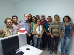 Gestão de Convênios - Prof. Fernando Freire - São Luis-MA