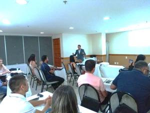Controle e Auditoria no SUS - Prof. Bruno Mesquita